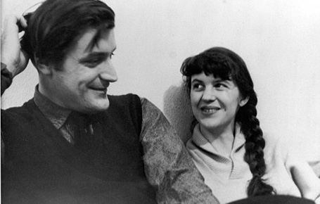 The Last Letter Ted Hughes Wrote to Sylvia Plath