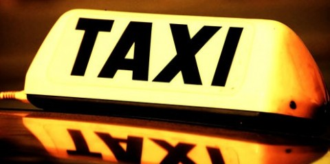 Of taxis and travelling alone in Islamabad