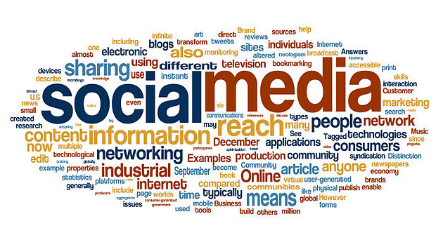 Introduction To Social Media For Journalists