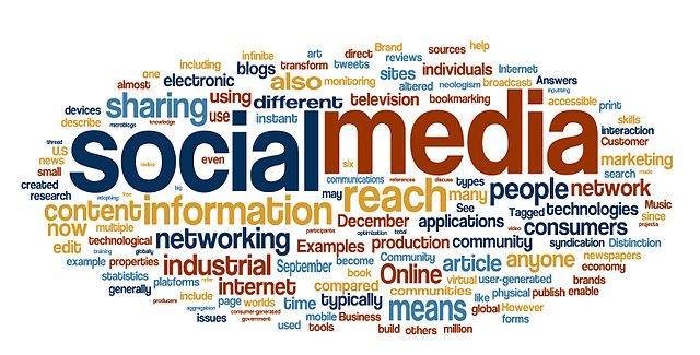 Introduction to using social media for journalists