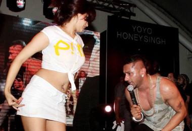Honey Singh Makes Rap Sound Like Rape Culture